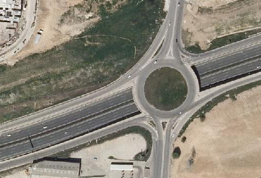 File:Junction roundabout exchange aerial.png