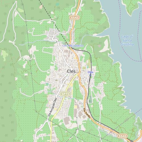 Mapnik - OpenStreetMap Wiki