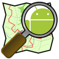 File:OSMTracker-icon 100x100.png