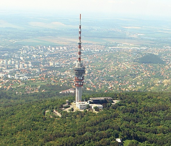 File:Pecs hungary tv tower.jpg