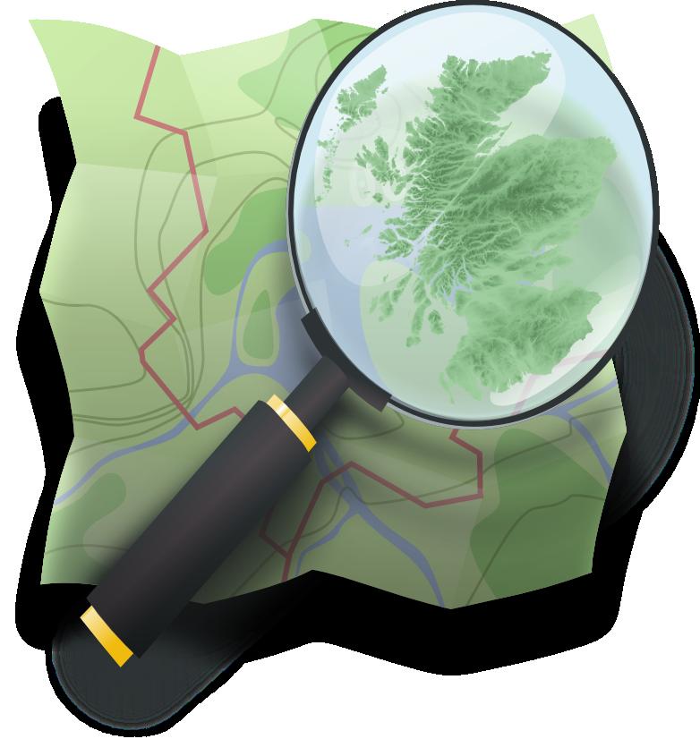 OSM Scotland