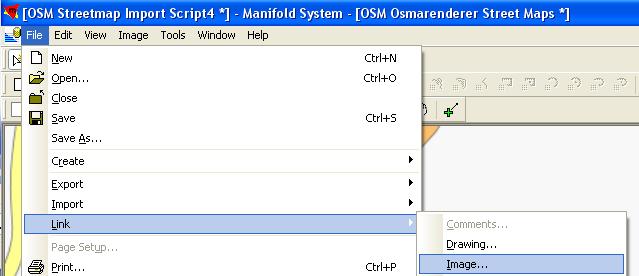 Oziexplorer - OpenStreetMap Wiki
