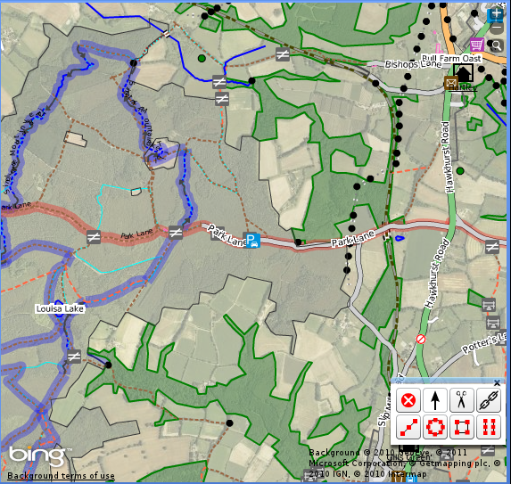 GPS track with OSM data.png