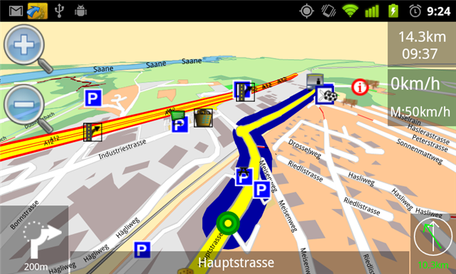 Navit/Android - OpenStreetMap Wiki
