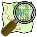 OpenStreetMap Logo (PNG, SVG)