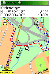 GPS highway=cycleway PC6.png