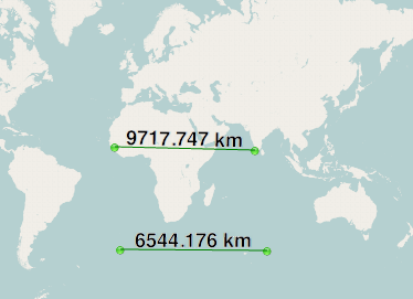 Zoom zoom zoom map - OpenStreetMap Wiki Zoomable World Map on