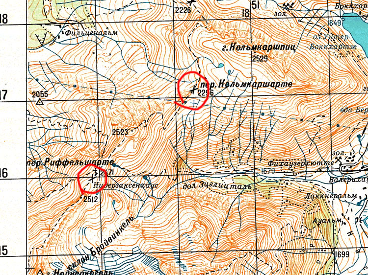 File:Mountain pass on russian topo map.jpg
