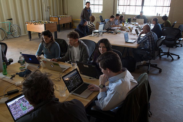 File:Spring -editathon at MapBox, Washington DC.jpeg