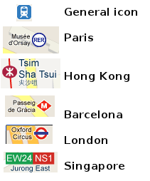 File:Mixed GMaps Subway Icons.png