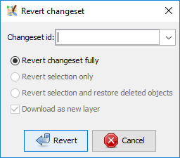 Screenshot-JOSM reverter plugin.png
