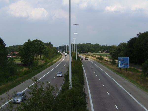 File:Belgium road motorway.jpg