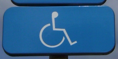 File:Belgium-trafficsign-onderbord-disabled.jpg
