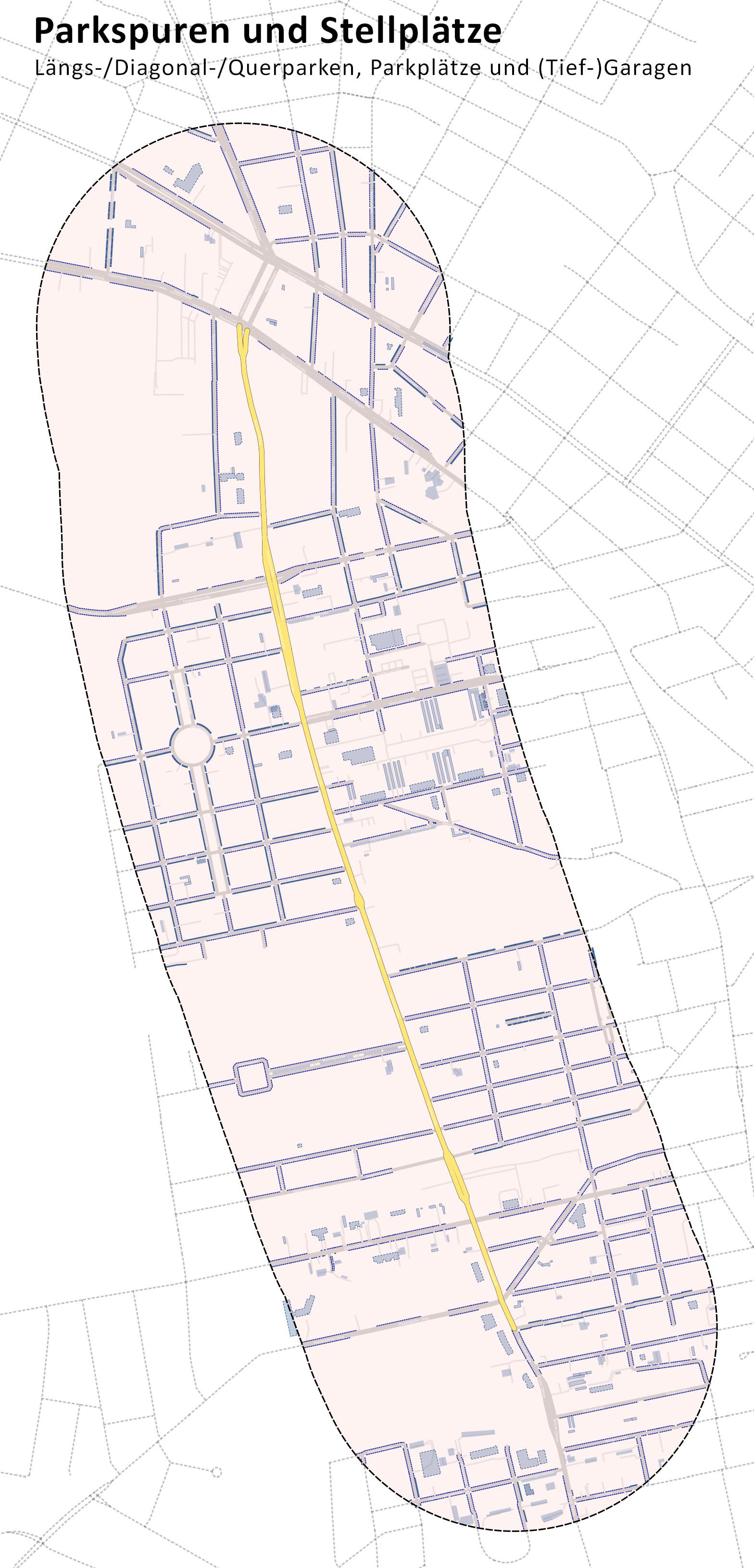 Parkplatzanalyse Abb. 1