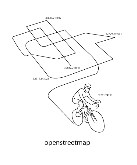 File:Openstreetmap-cyclist.png