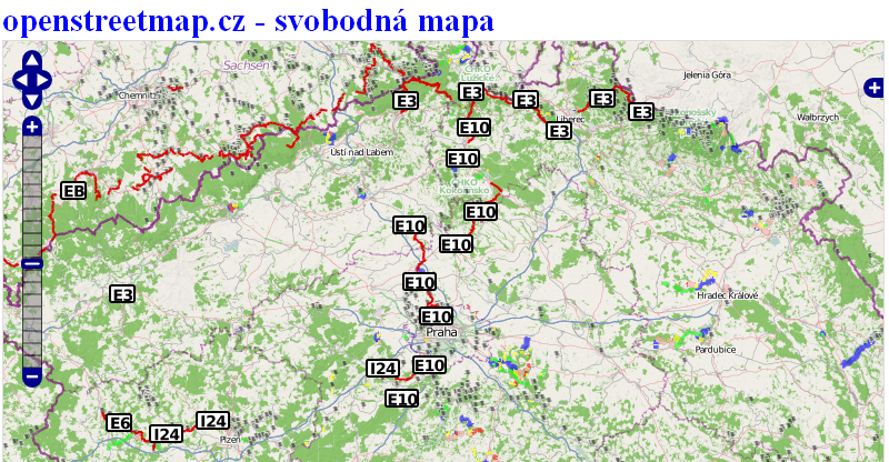 File:Openstreetmap.cz screenshot.png