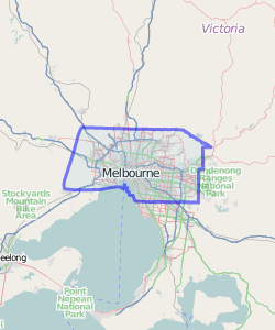File:Melbourne NearMap November 11 2009.png