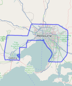 File:NearMap Coverage Melbourne and Northern Geelong January 20 2009.png