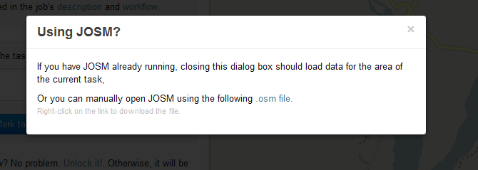 OSM Tasking Manager Using JOSM Dialog.png