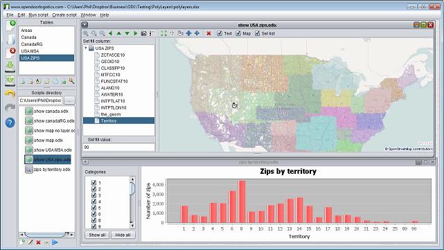 Open Door Logistics Studio - OpenStreetMap Wiki