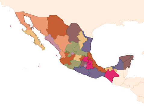 Mexico by State.png
