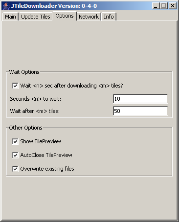 File:JTileDownloader Options.png