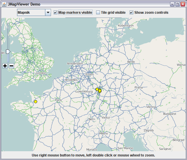 JMapViewer - OpenStreetMap Wiki