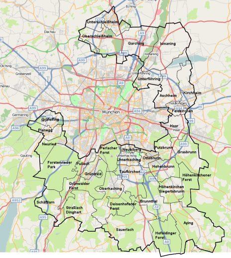 landkreis münchen karte Landkreis München   OpenStreetMap Wiki landkreis münchen karte