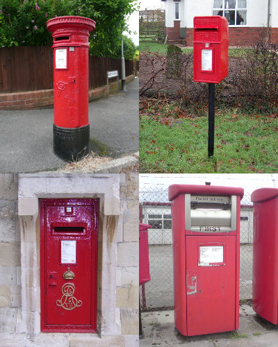 File:Post box types.jpg