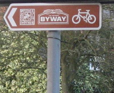 File:National byway sign.jpg