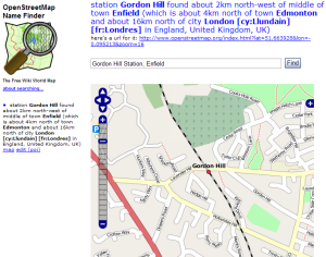 Name finder - OpenStreetMap Wiki