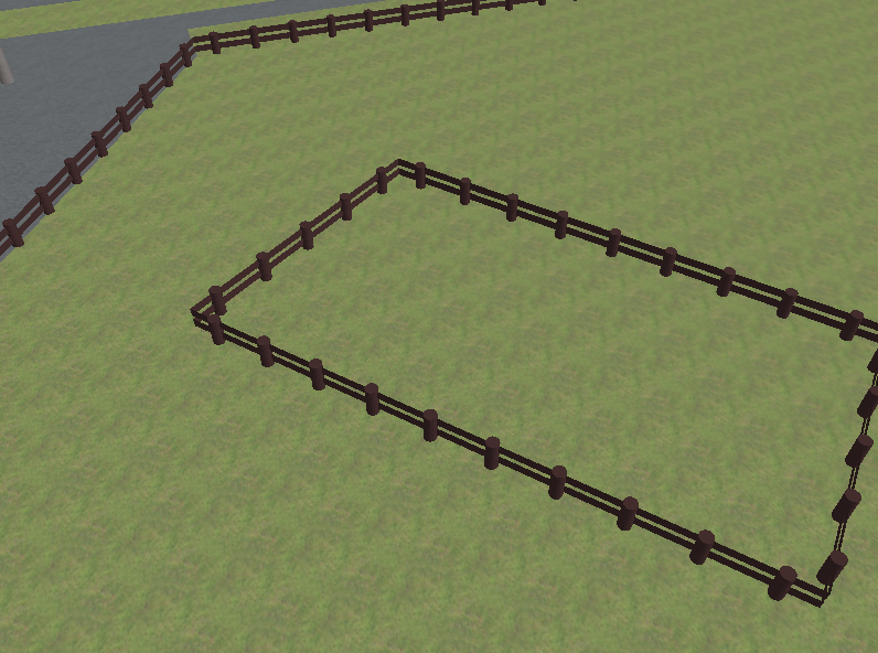 File:OSM2World barrier-fence.png