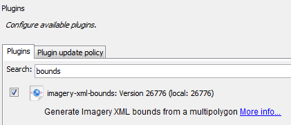 Josm plugins preferences bounds.png