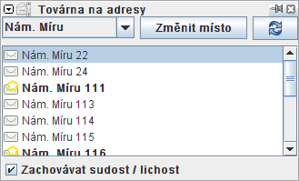 CzechAddress - Address factory panel.png