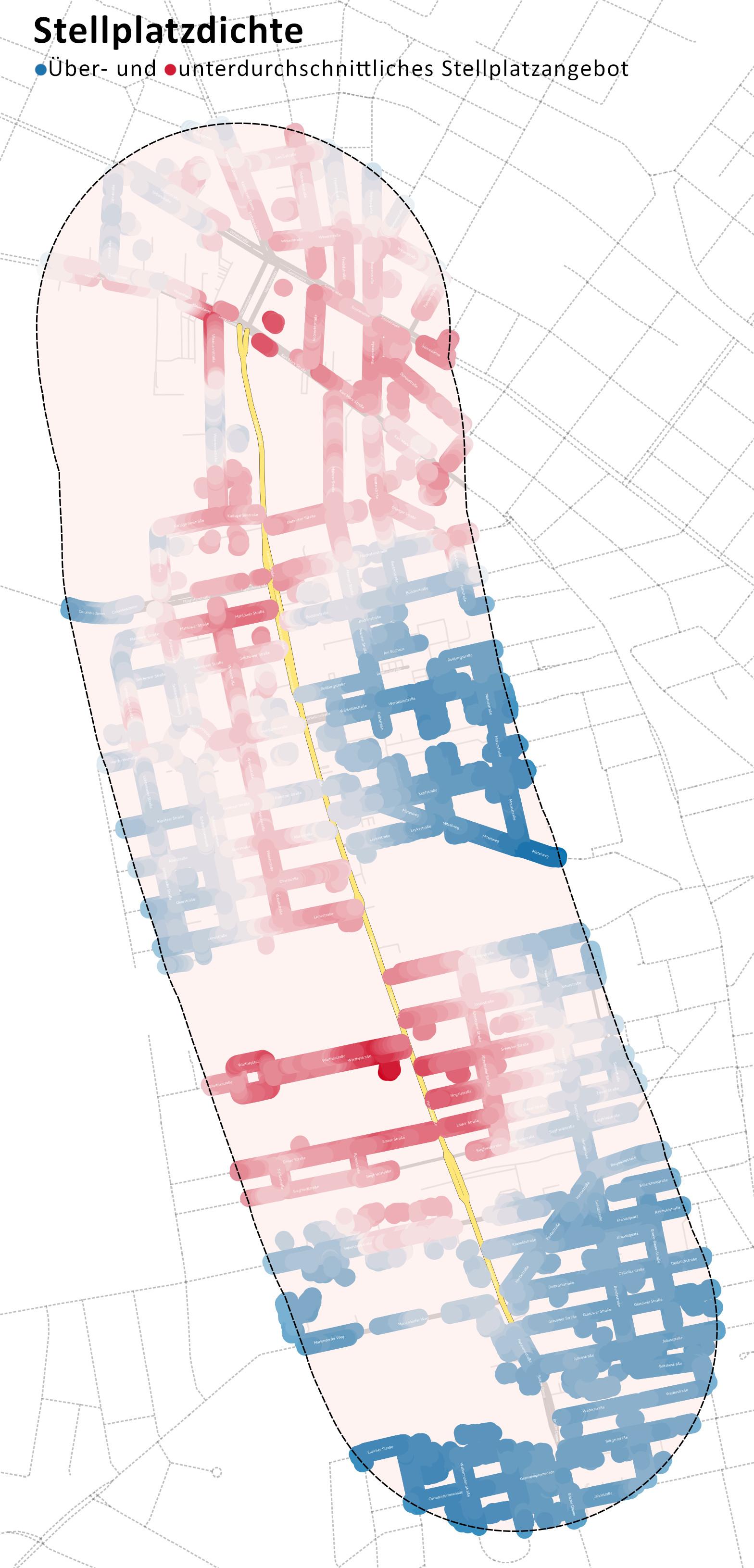 Parkplatzanalyse Abb. 3