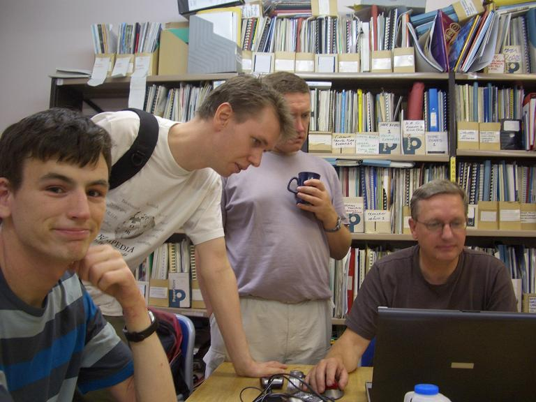 File:ShoHo mapping party Saturday.jpg