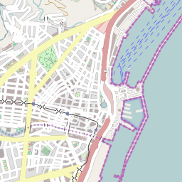 tuiles openstreetmap