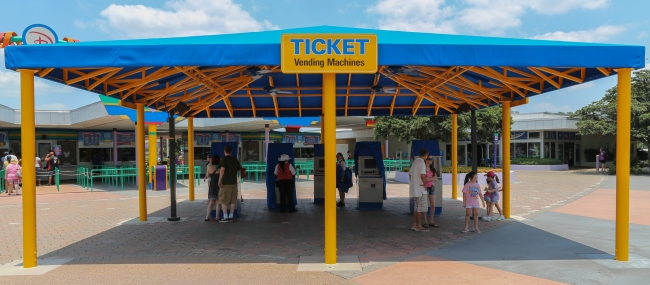 File:Disney-ticket-vending-machines.jpg