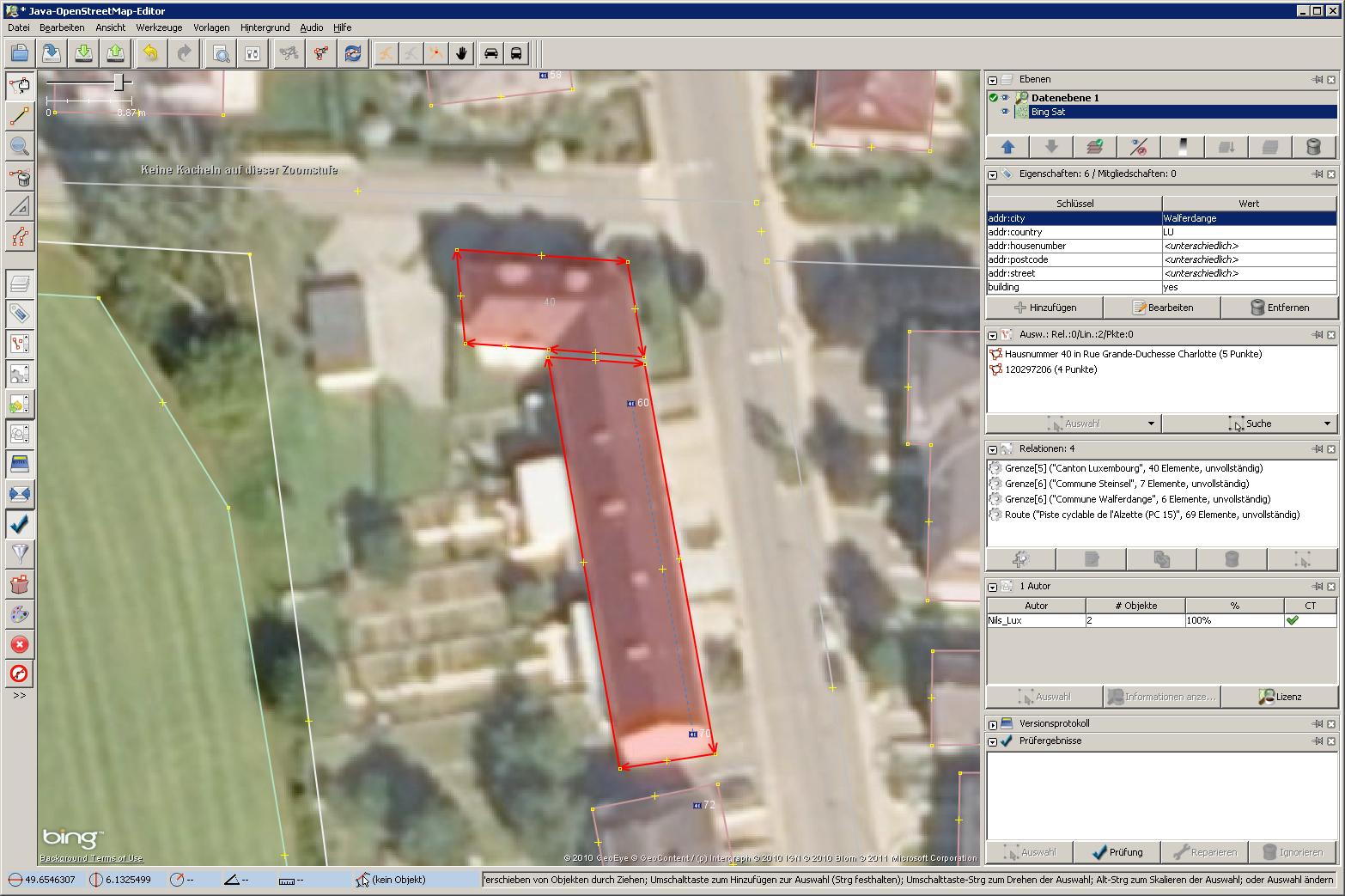WikiProject Uganda/Uganda Refugee Settlements Remote Mapping