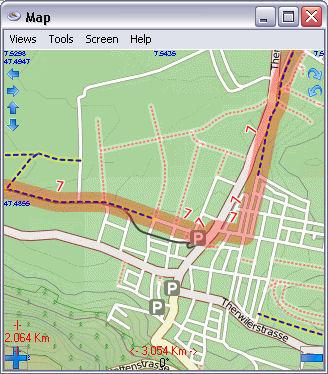 TurboGPS - OpenStreetMap Wiki