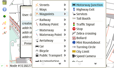 File:Osm2go waypoint presets.png