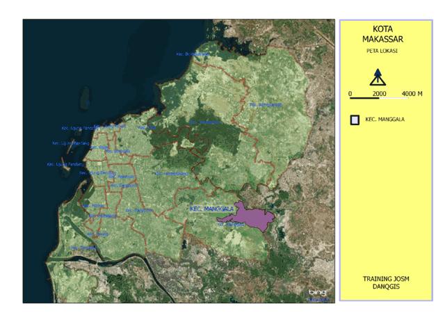 User:Jusman-BPBD - OpenStreetMap Wiki