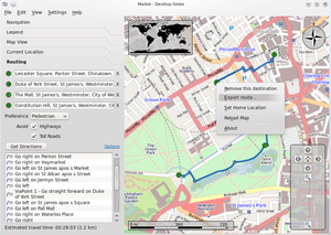 Using openstreetmap offline openstreetmap wiki kde marble on linux some desktop applications allow you to download tiles map gumiabroncs Images