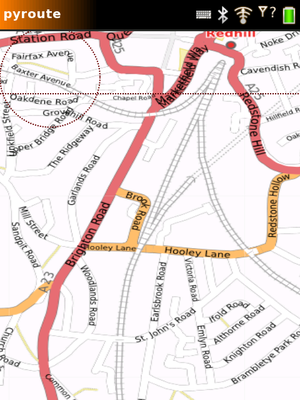 how to download maps from openstreetmap