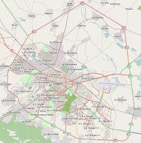 Sofia OpenStreetMap Wiki