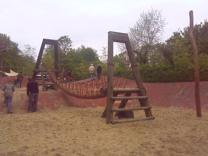 File:Playground suspension bridge.jpg
