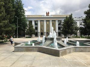Turkmenistan - OpenStreetMap Wiki
