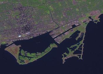 Landsat - OpenStreetMap Wiki