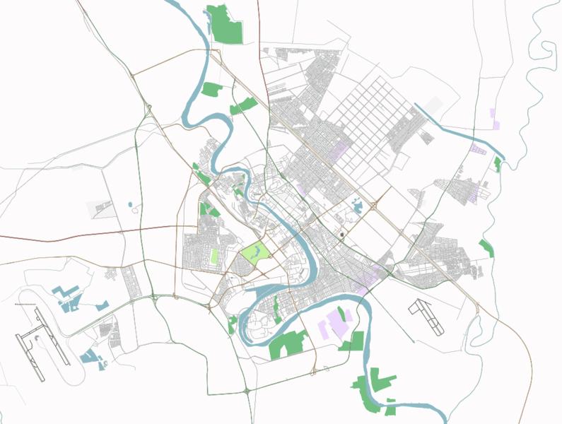 OpenStreetMap Baghdad | OpenStreetMap Blog
