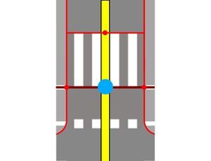 Segregated crossing (foot - path).jpg
